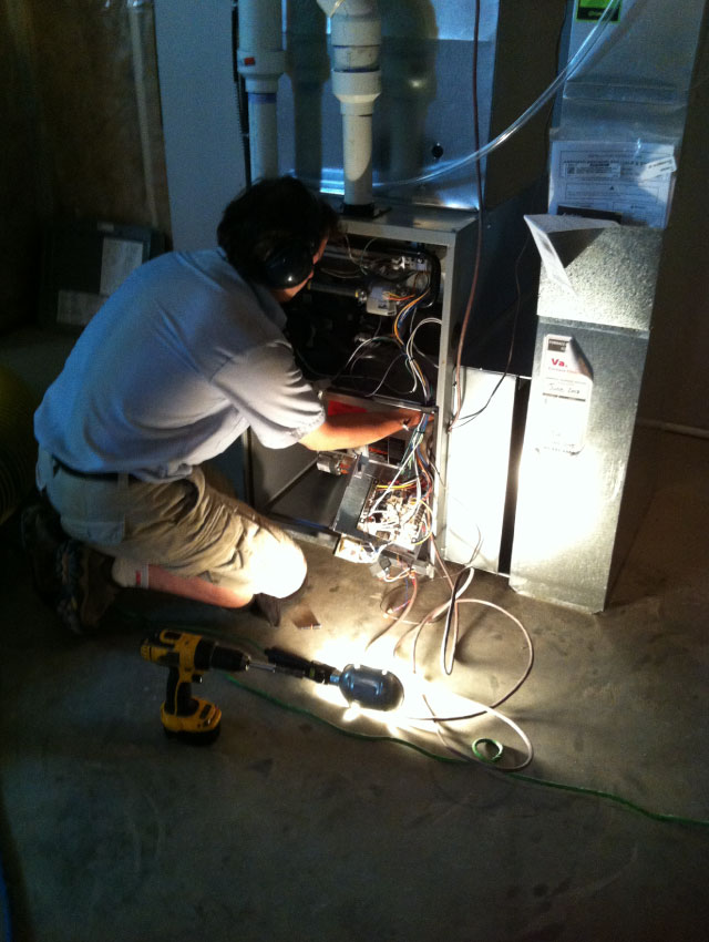 Clean Air Solutions Edmonton Furnace And Duct Cleaning